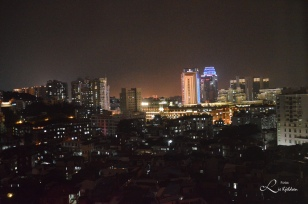 Kaohsiung city fra hotel vidu