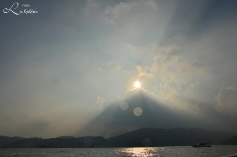 Er himmelen i Taiwan like høy som i Norge?
