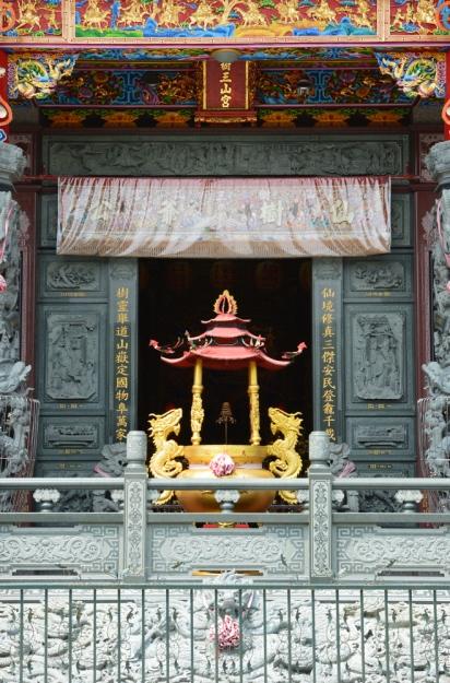 Tempel i Kaohsiung city