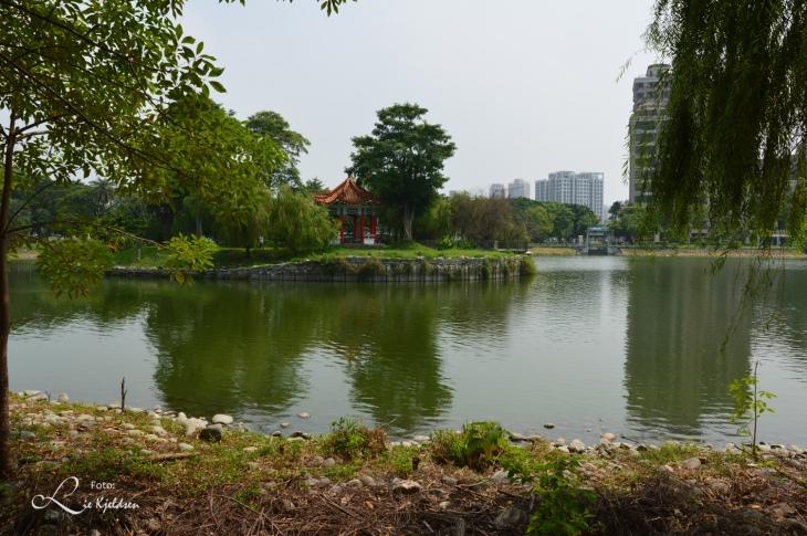 北极玄天上帝, Kaohsiung city,
