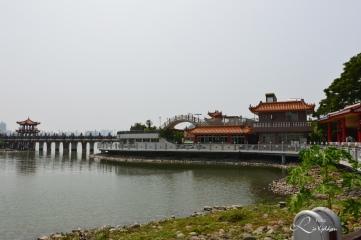 Tempel Kaohsiung