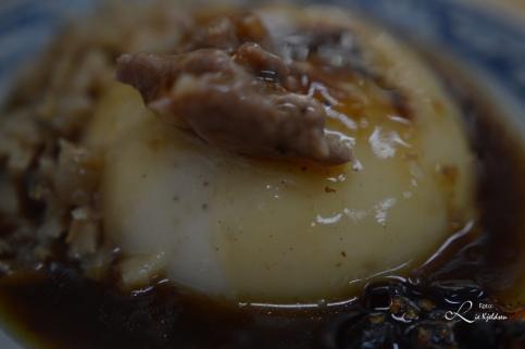 Fujianesisk favoritt - Risbolle