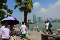 Gulangyu - Xiamen, Kina
