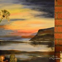 Maleri til Lehong Yang