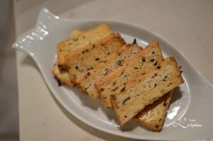 Krydret tofu