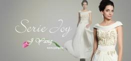 Annonse: Ball- og selskapskjoleserie Joy fra www.jyang.no TLf. 22423000