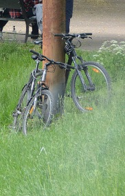 Sykkel og sommer - Ingenting passer bedre!