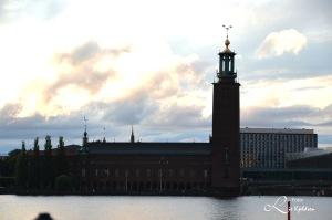 Rådhus Stockholm