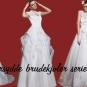 Annonse: Skreddersydde brudekjoler fra www.jyang.no Tlf. 22423000
