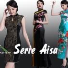 Annonse: Selskapskjoleserie Asia fra www.jyang.no Tlf. 22423000