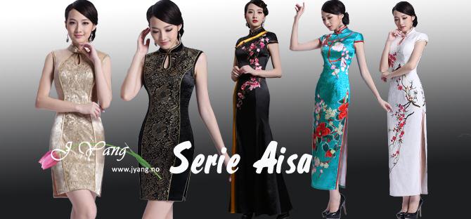 jyang serie Asia