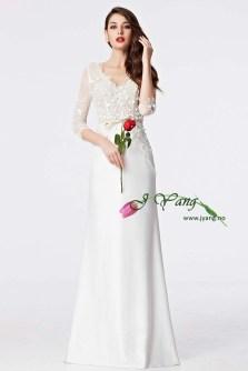 Reklame: Brudekjoler fra www.jyang.no Tlf. 22423000