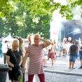 Pride Oslo 2016 - Konsert i Pride Park
