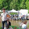 Pride Oslo 2016 - Kjølig og deilig på vannet