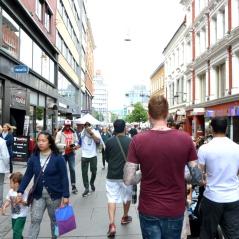 Torggata Oslo