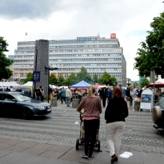 Youngstorget Oslo