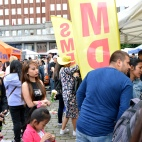 Philippines dag på Youngstorget 2016