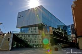 Grønnland - Oslo