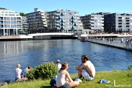 Sørenga - Oslo