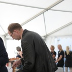 Skalldyraften i Tønsberg 2016