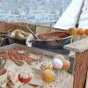 Oslo middelalderfestival - eplersnack