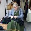 Oslo middelalderfestival - håndverksbod