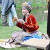Oslo middelalderfestival - aktig kostymer