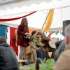 Oslo middelalderfestival - Konsert på hoved telt