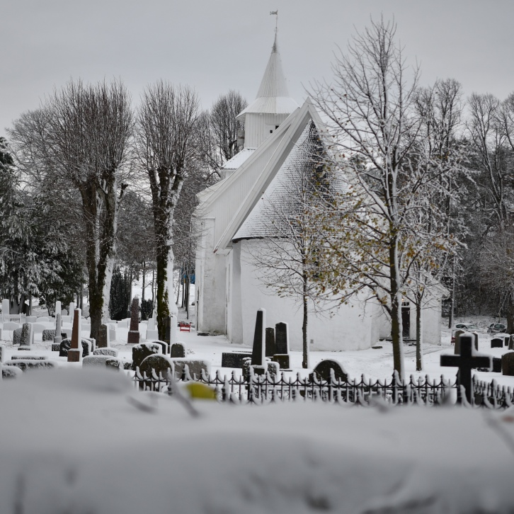Grimstad Fjære kirke