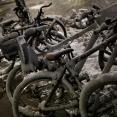 Sykler i byen