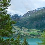 Tunold gård Stryn 2020-
